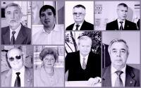 The editorial board of journal « Sports psychologist »
